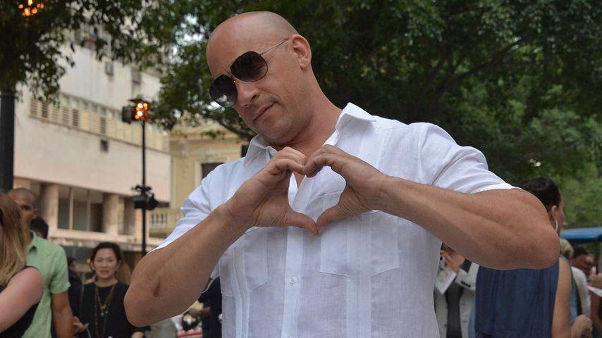 Schamlos! Vin Diesel gräbt im Interview eine YouTuberin an