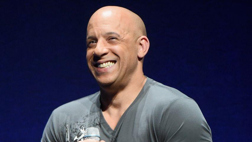 Fast & Furious-Hammer: Vin Diesel verrät Termine für 9 & 10!