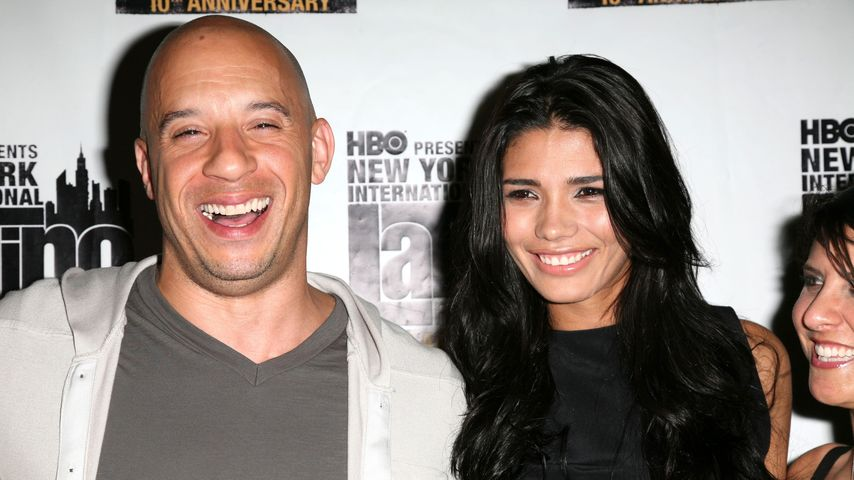 Premiere verschoben: Wird Vin Diesel wieder Vater?