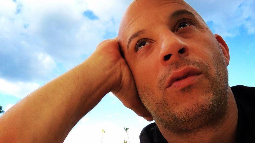 Vin Diesel, Hollywood-Star
