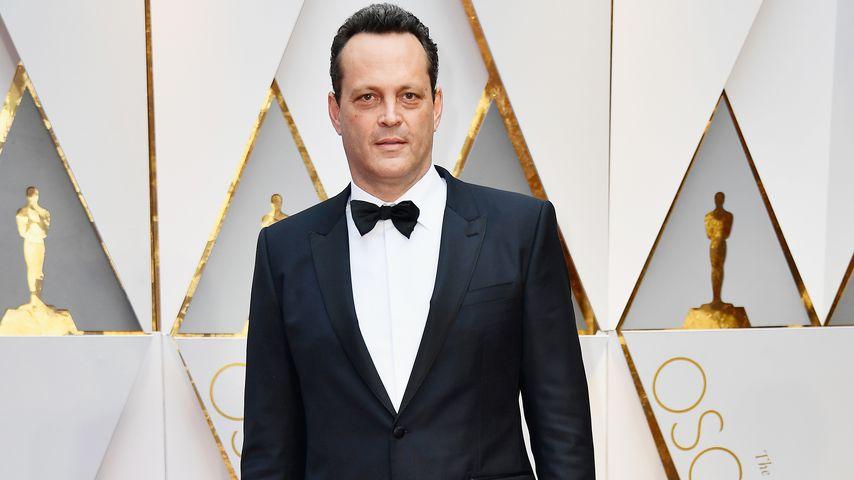 Vince Vaughn bei den Oscars 2017