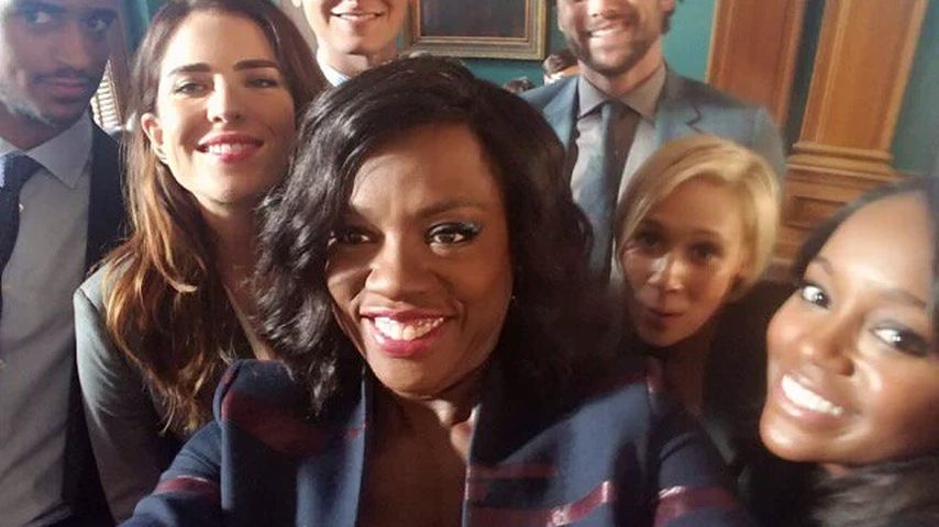"""How to Get Away with Murder"": Hier wird Staffel 3 gedreht!"
