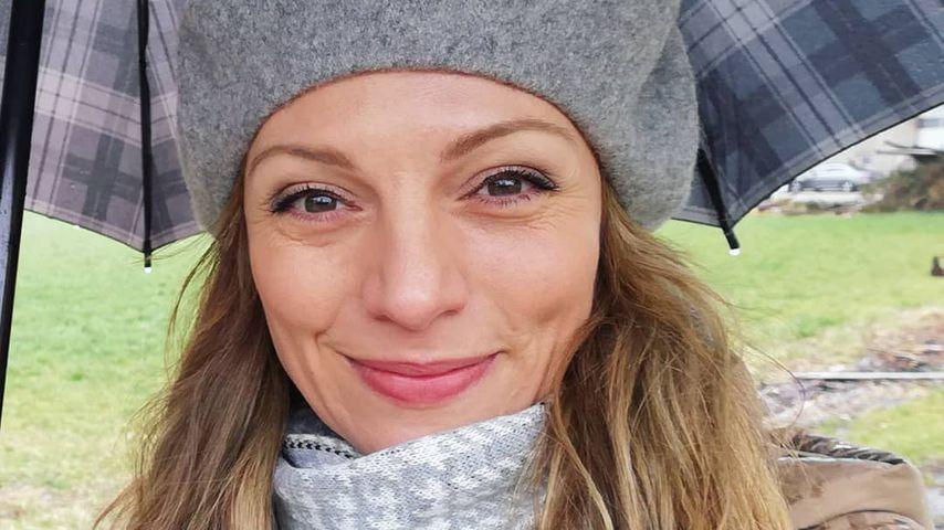 Schauspielerin Viola Wedekind