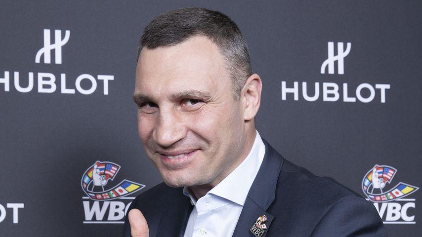 Vitali Klitschko wieder zum Bürgermeister von Kiew gewählt