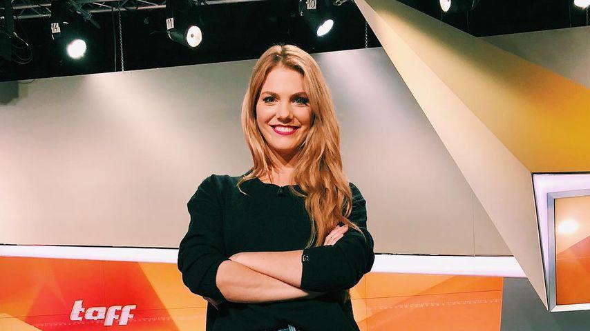 Viviane Geppert, Moderatorin