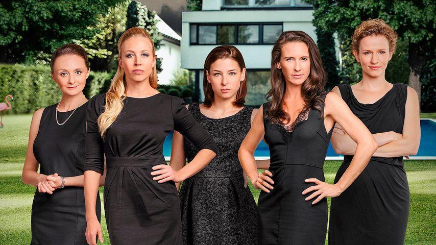 """""""Vorstadtweiber"""": Das sind die deutschen Housewives"""