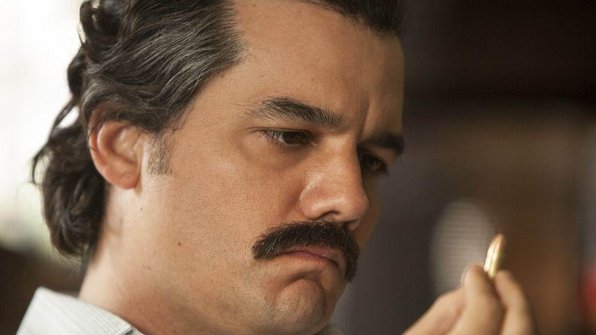 """""""Narcos"""": Nach Staffel 2 ist Schluss für Wagner Moura!"""