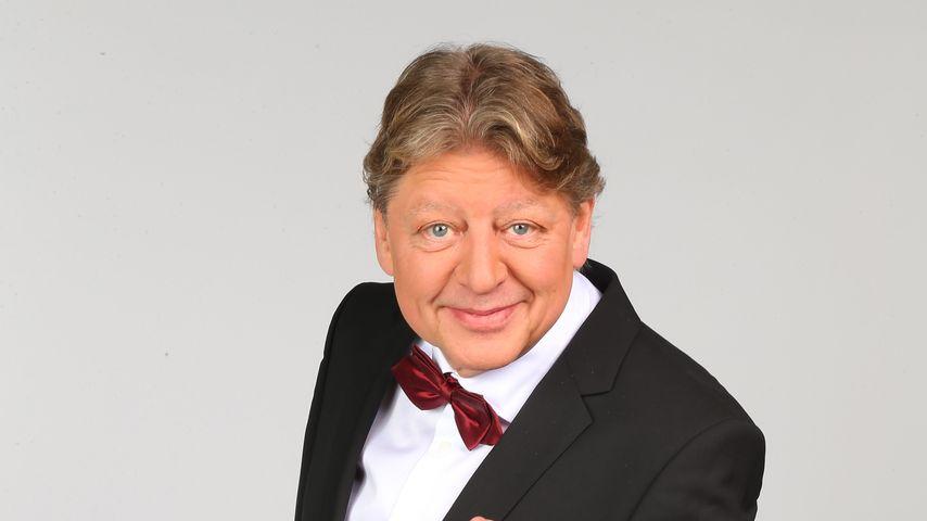 Walter Freiwald steigt bei Circus HalliGalli ein!
