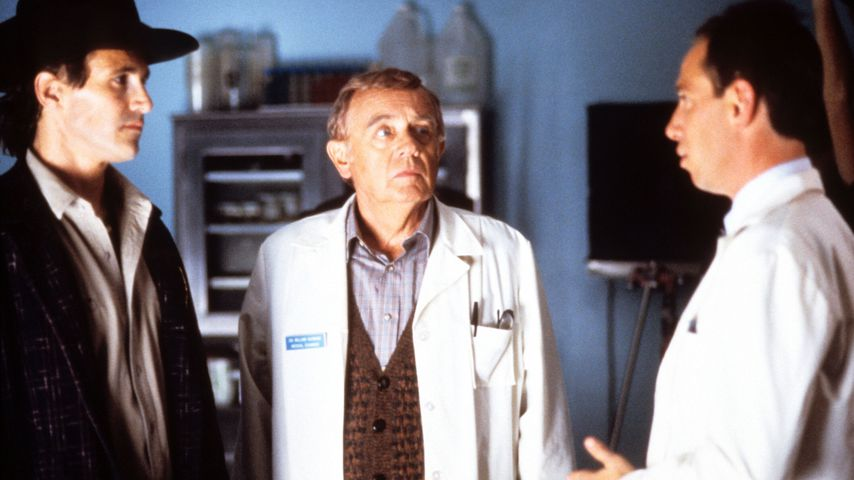 "Trauer in Hollywood: ""Twin Peaks""-Star Warren Frost ist tot"