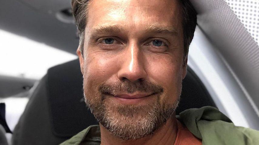 Wayne Carpendale im Mai 2019