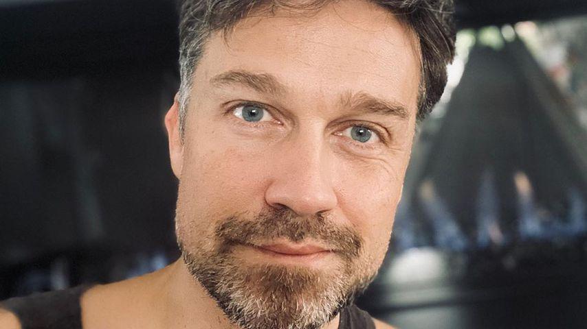 """Kleiner Meilenstein: Wayne Carpendales Sohn sagt """"Nein""""!"""