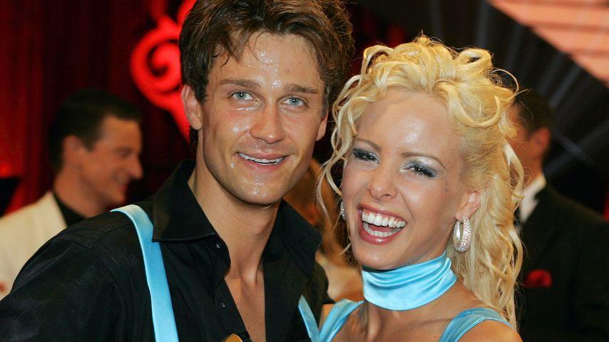 Wayne Carpendale und Isabel Edvardsson, 2006