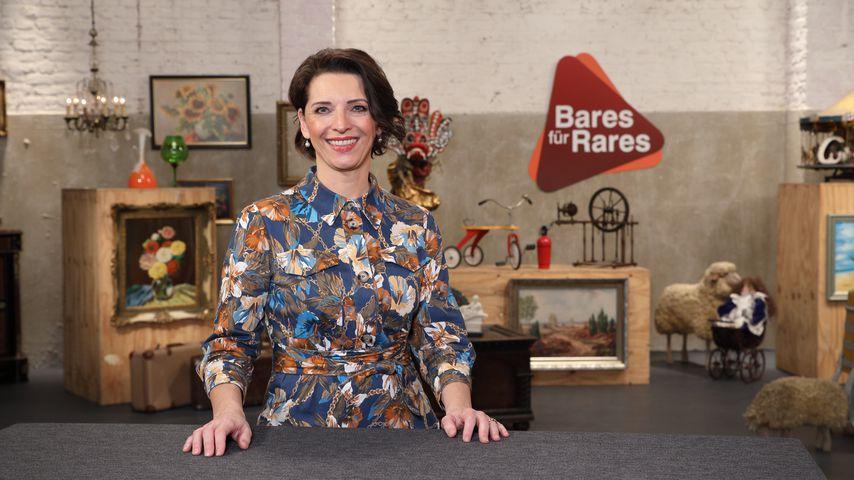 """Wendela Horz, """"Bares für Rares""""-Expertin"""