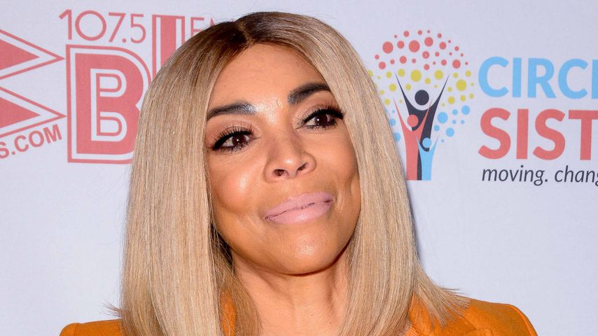 Wendy Williams beim Circle of Sisters Event in New York