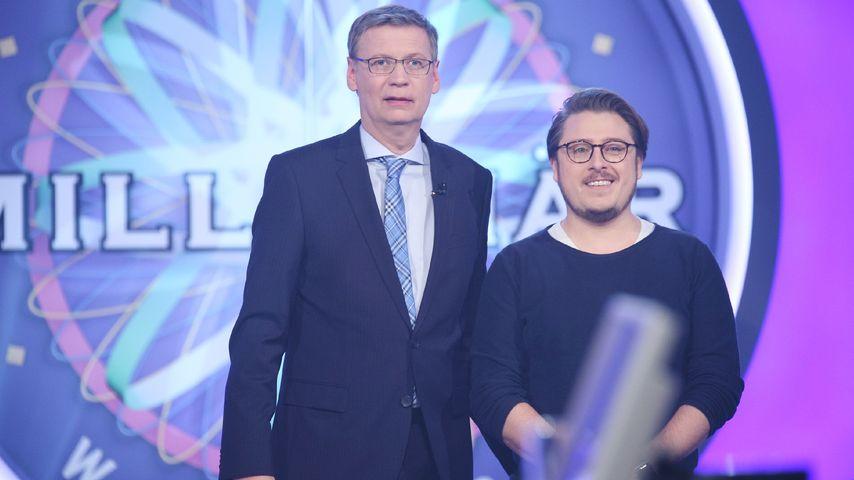 """""""Wer wird Millionär""""-Kandidat braucht Jackpot für Beerdigung"""
