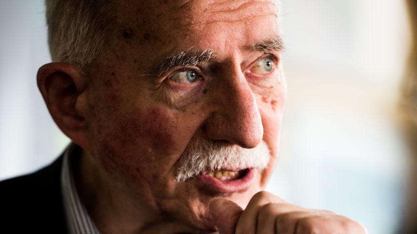 Wettbuden-Verzicht: Hat Werner Hansch Entzugserscheinungen?