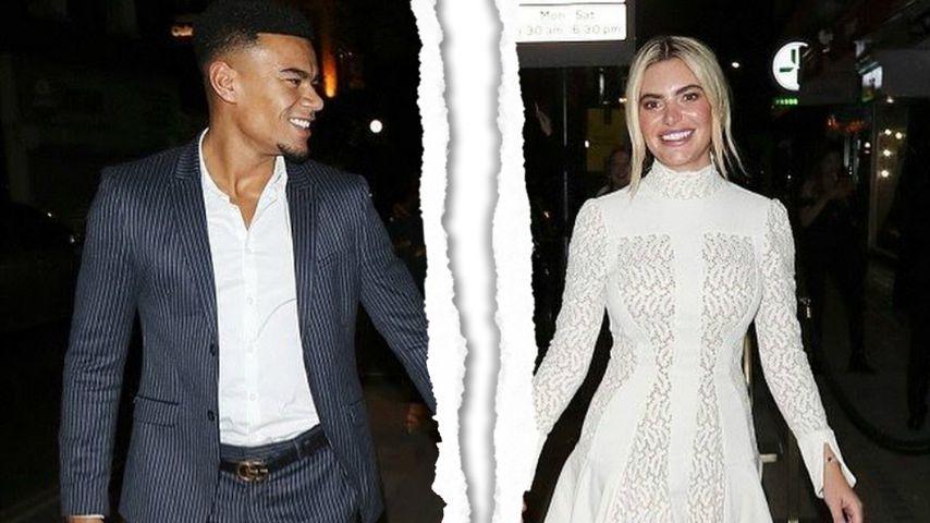 "Nach Tanz-Flirt: UK-""Love Island""-Paar Wes & Megan getrennt"