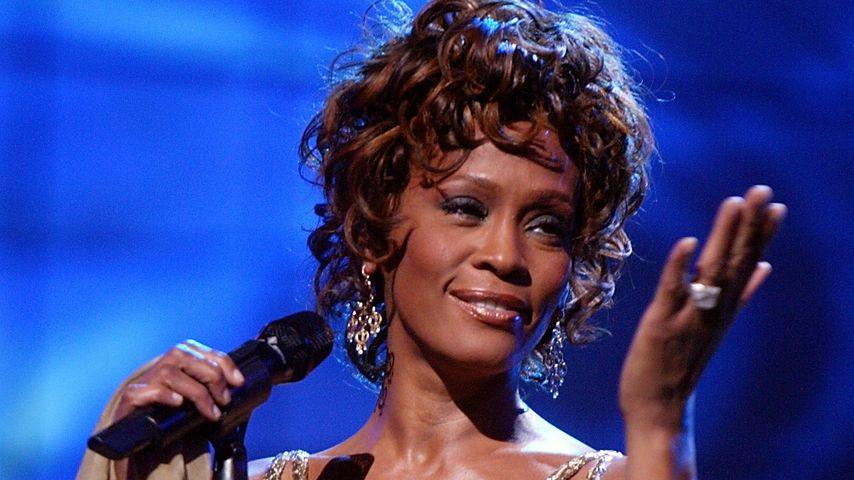 Enthüllt! Die Wahrheit über Whitney Houstons Drogen-Zerfall