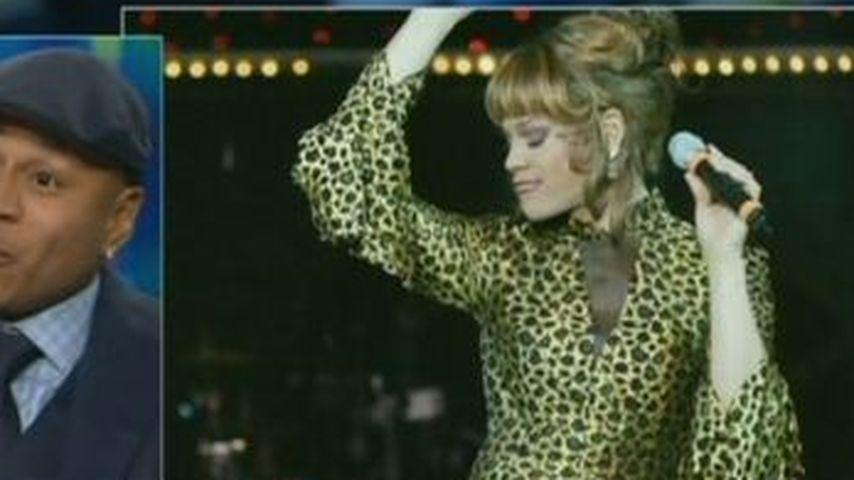 CNN verwechselt Travestie-Star mit Whitney Houston