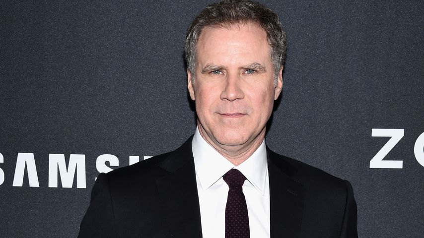 "Will Ferrell bei der ""Zoolander 2""-Premiere in New York"