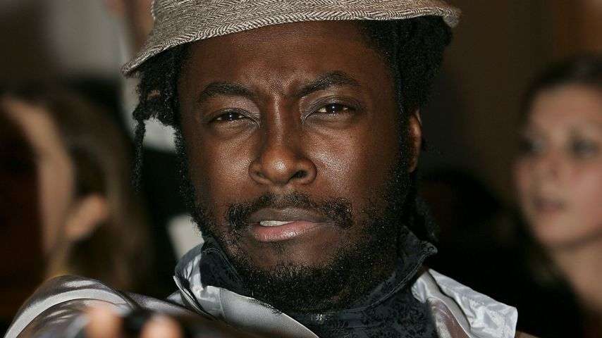 Will.i.am bei den MTV Europe Music Awards 2004
