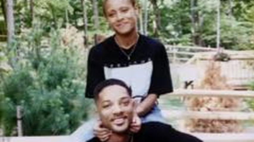 Will Smith: Zuckersüße Geburtstagsgrüße an seine Jada