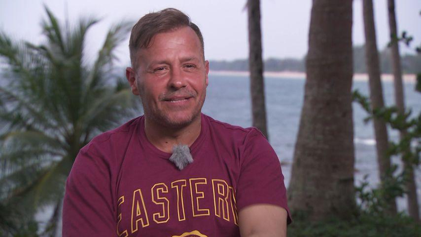"Willi Herren bei ""Kampf der Realitystars"""
