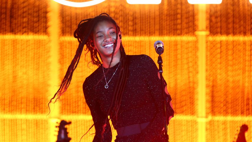 Willow Smith, Sängerin