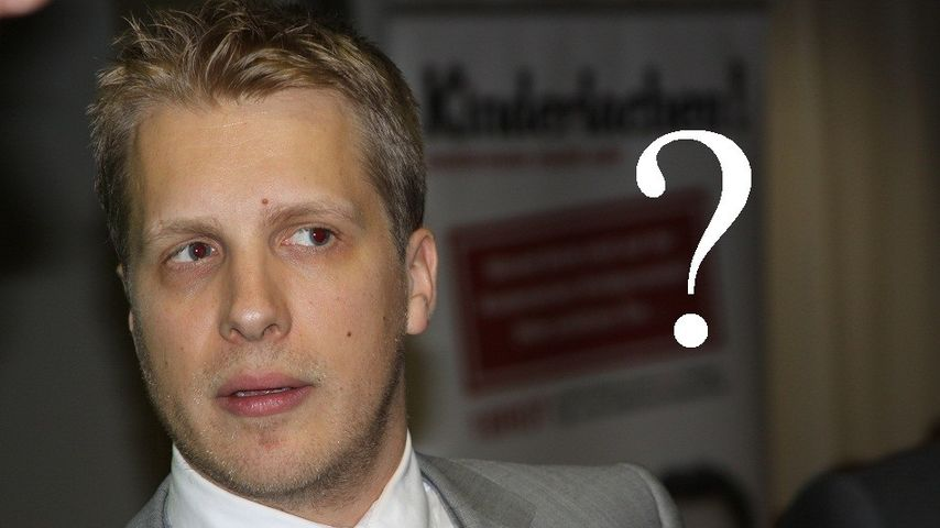 """""""TV Flop 2010"""": Aus für Oliver Pocher Show?"""