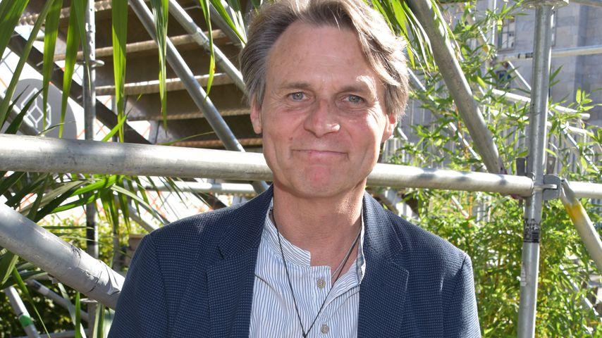 Wolfgang Bahro, GZSZ-Star