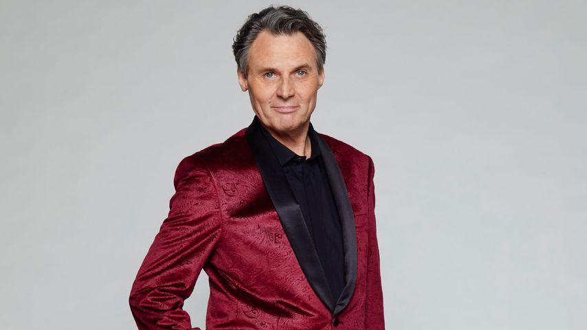 Bald 60! GZSZ-Star Wolfgang Bahro bekommt Geburtstags-Doku