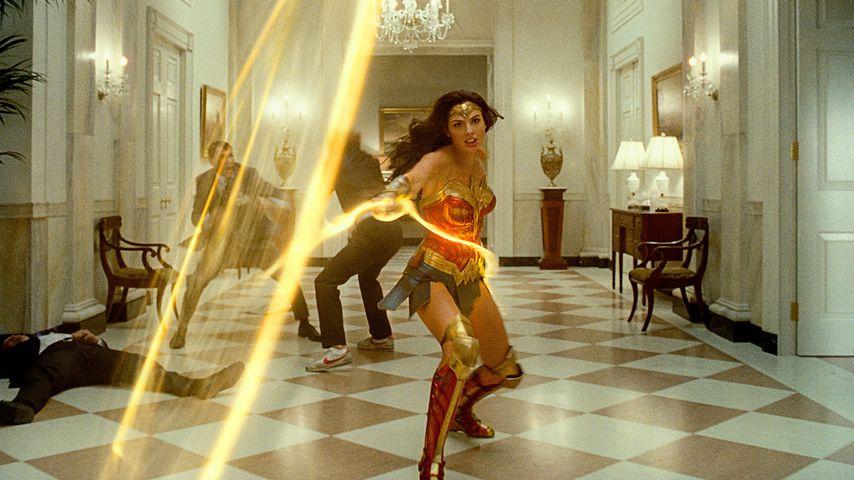 Wonder Woman 1984 kommt zu Weihnachten - Streaming und im Kino