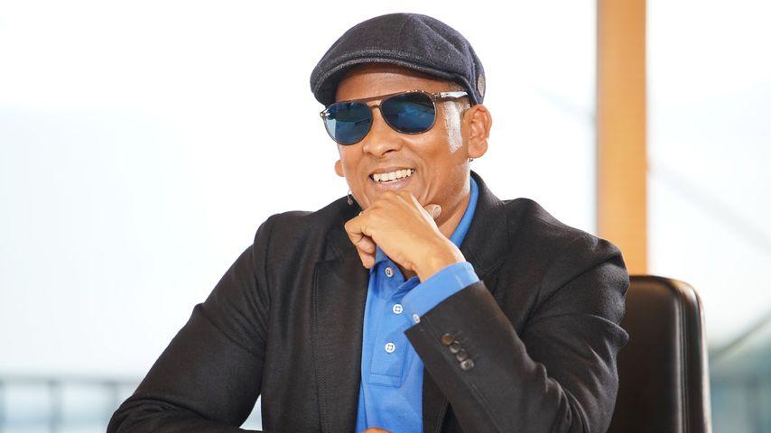 Das denkt DSDS-Juror Xavier Naidoo über skurrile Auftritte