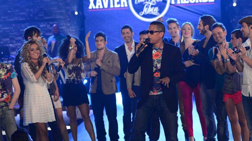 Xavier Naidoo mit erster eigener Musik-Show im TV