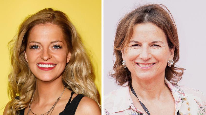 "Xenia blockierte Claudia nach ""Kampf der Realitystars""-Ende"
