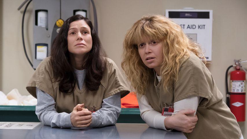 Geoffrey Rush soll Serien-Star Yael Stone belästigt haben | Promiflash.de