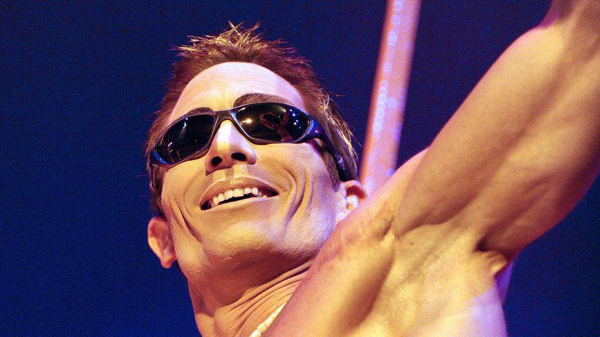 Yann Arnauds Tod: Nicht der 1. Cirque du Soleil-Unfall ...