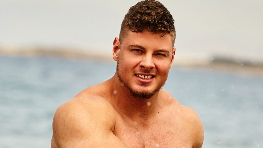 Bachelorette-Kandidat Yannic Dammaschk