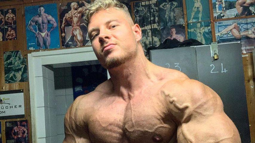 Yannic Dammaschk