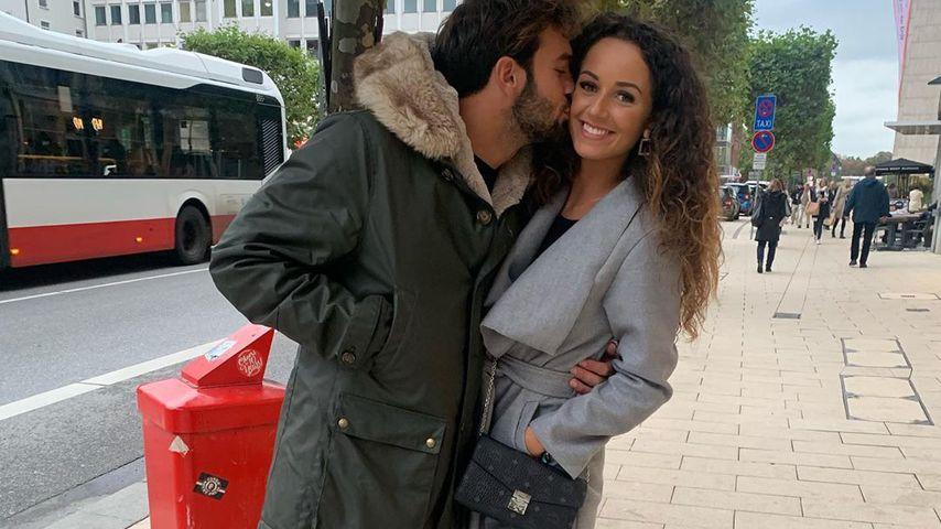 Yasin und Samira, Oktober 2019