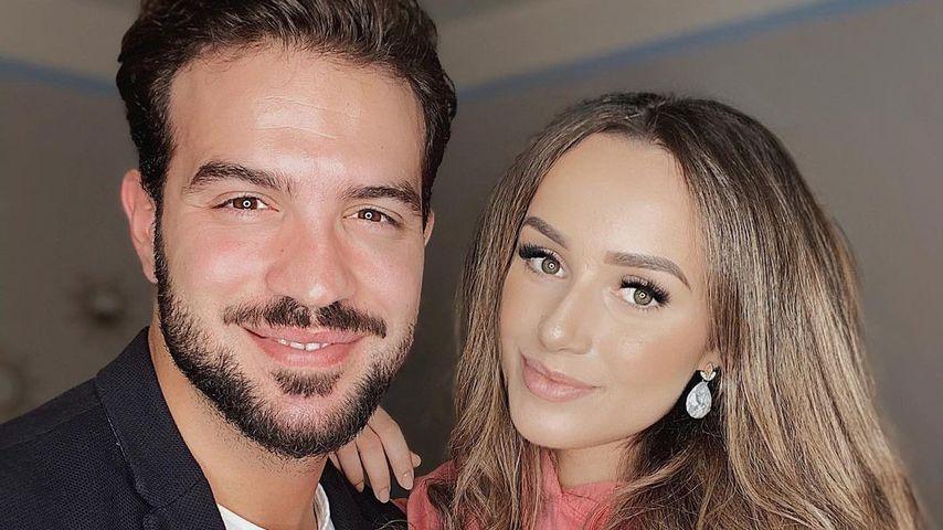 "Yasin und Samira, ehemalige ""Love Island""-Kandidaten"