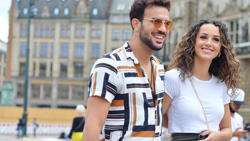 """Yasin und Samira, """"Love Island""""-Kandidaten 2019"""