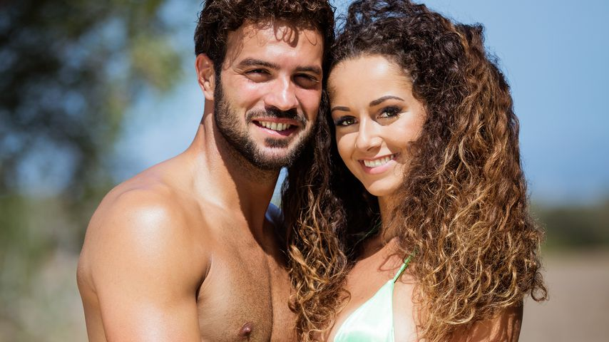 "Yasin und Samira, ""Love Island""-Couple"