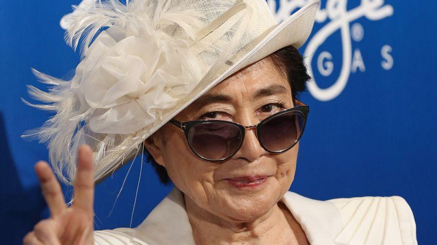 Yoko Ono, Künstlerin