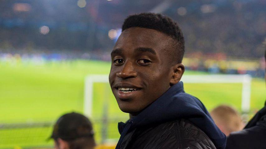 Er ist mit 16 Jahren jüngster Bundesliga-Profi aller Zeiten!