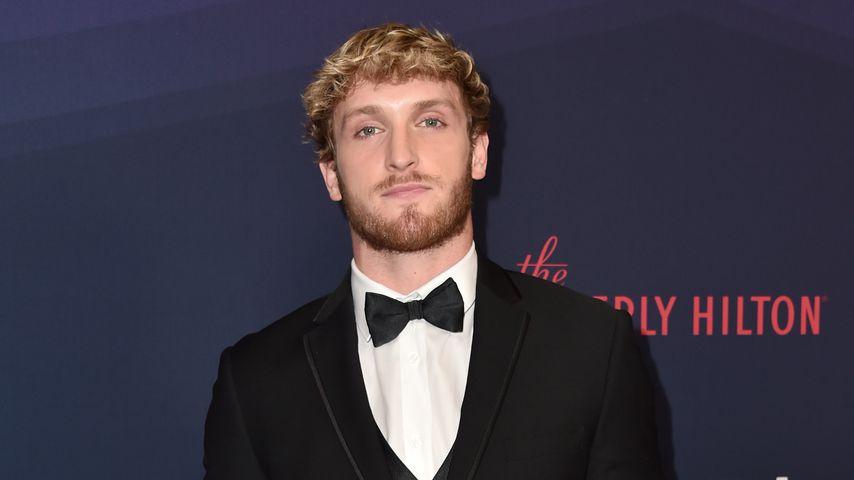 YouTuber Logan Paul im Dezember 2019 in Los Angeles