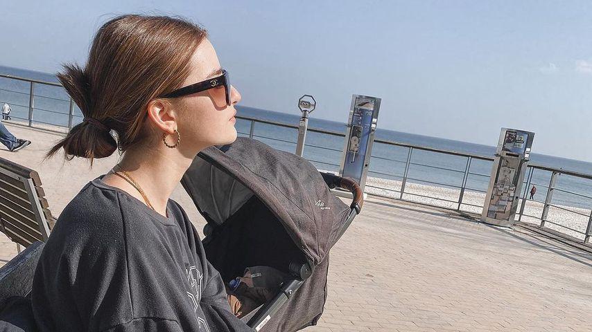 YouTuberin Julia Schulze, bekannt als Julita