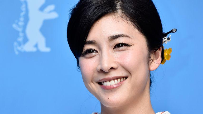 """""""Miss Sherlock""""-Star Yuko Takeuchi ist mit 40 verstorben!"""