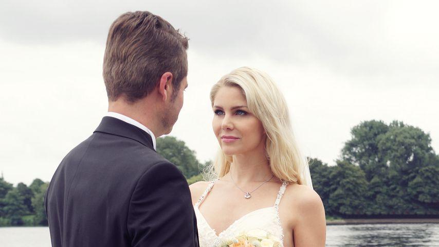 Hammer-Braut: Yvonne Woelke verrät Hochzeits-Details!