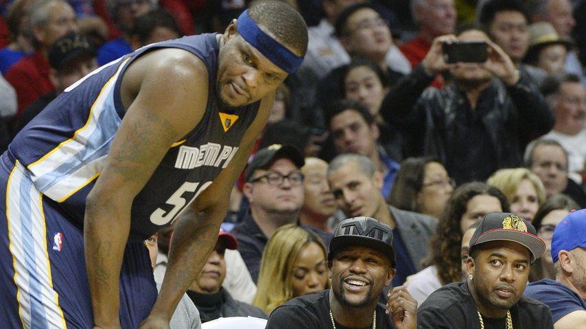 Schwere Vorwürfe: Würgte NBA-Star eine Frau fast zu Tode?